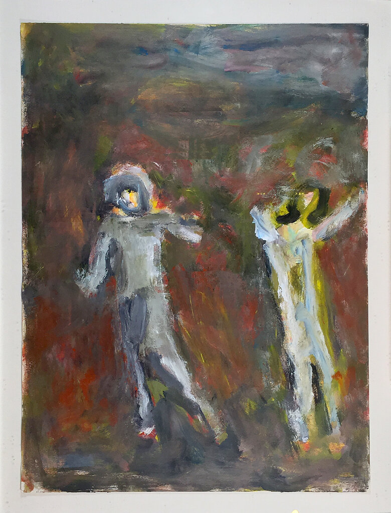Berle & Tim Driscoll